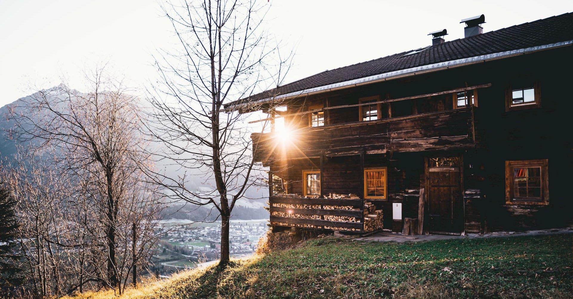 7 Gründe, warum es es sich lohnt, in Gruppe eine Berghütte zu mieten
