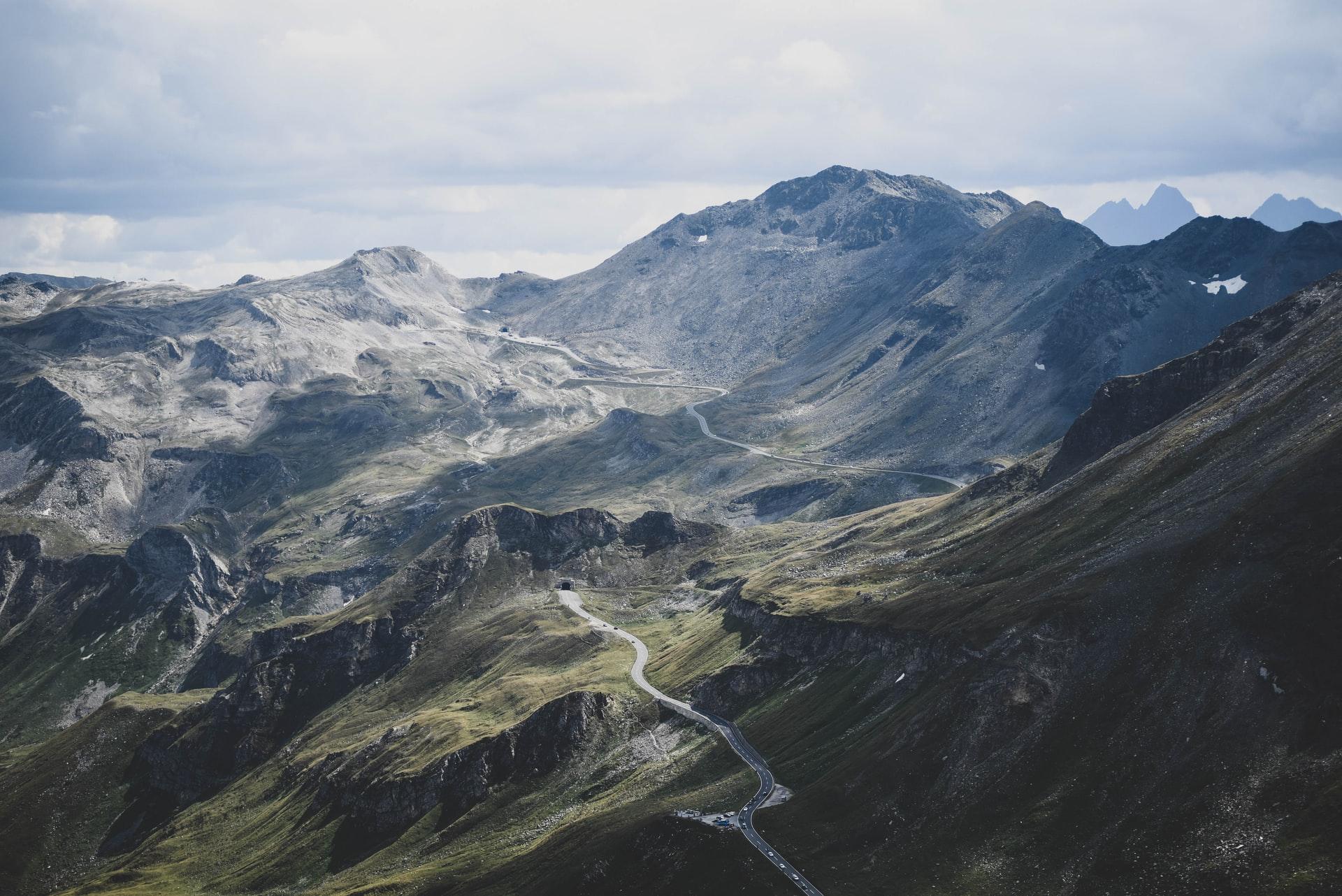 Hüttenurlaub im Sommer: Grossglockner Hochalpenstraße